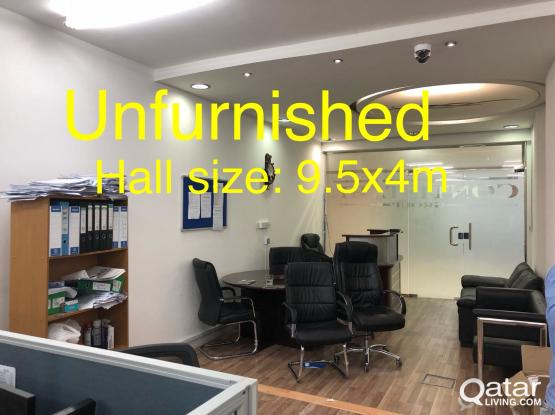 Office Space at C Ring Road Near Holiday Villa Signal (No Commission)