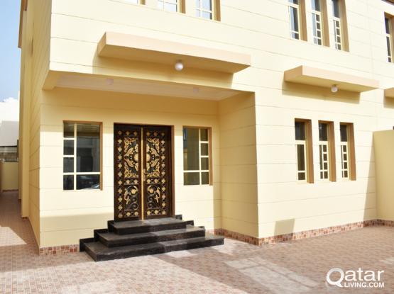 New 6BHK U/F Villa Near Hilal Quality Mall