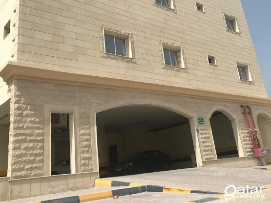 3 BED ROOM APARTMENT AVAILABLE FOR FAMILIES IN WAKRAH