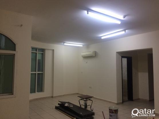 3 bhk flat at mansura near carpet center