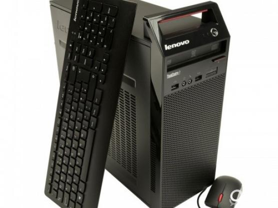 100% Offer ThinkCentre i3/i5 PC Dont Miss