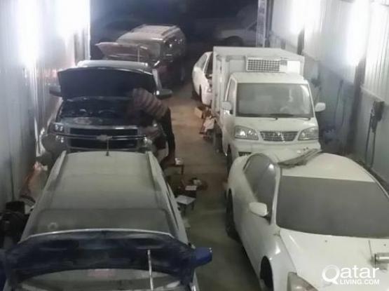 Auto sunroof repair | Qatar Living