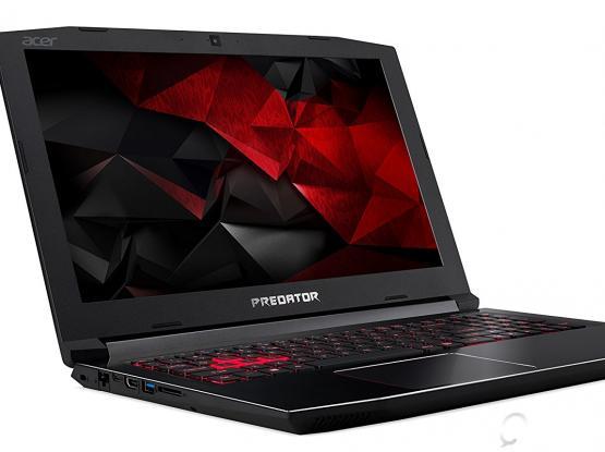 Gaming Laptop   GTX 1060 6GB   16GB RAM   i7 7700 HQ   256 GB M2 SSD   300 GB HDD