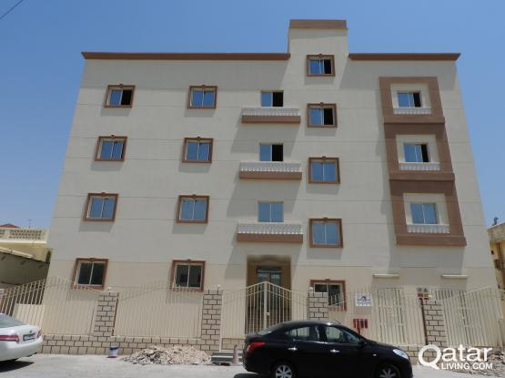 3 & 2  BHK  AVAILABLE IN  WAKRA NEAR QTEL R/A