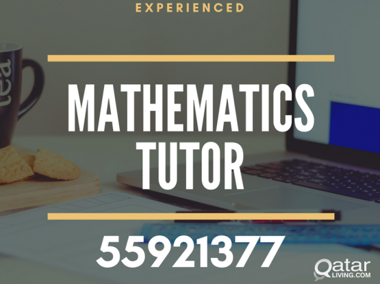Call Maths Tutor @55921377