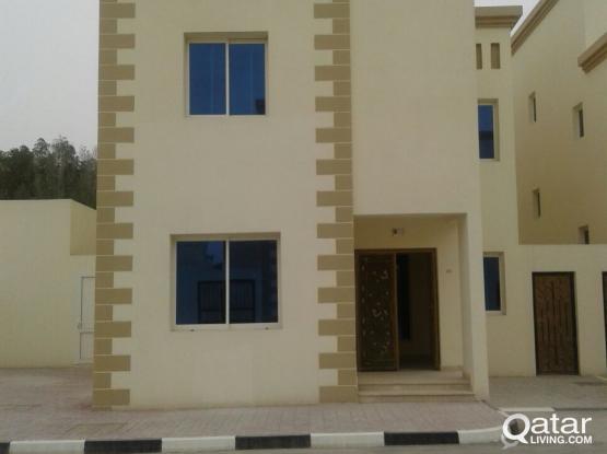 Brand New and Spacious Seven Bedroom villa available at Al  Aziziya for Executive Bachilor (5 units)