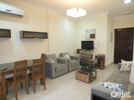 F/F 2BHK Apartment For Rent In AL Naser