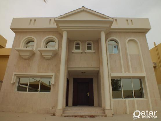 Stand Alone Villa For Rent In Hilal Area