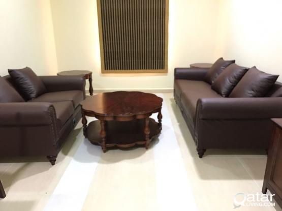 2 bedroom fully furnished flat