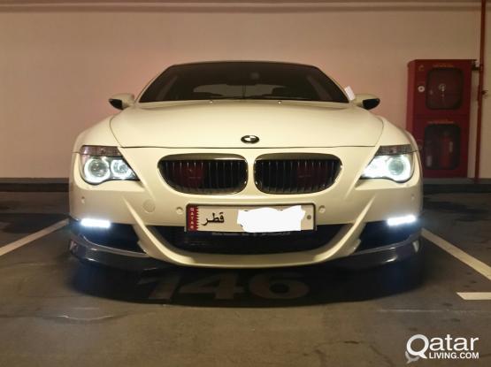 BMW M 6 2007
