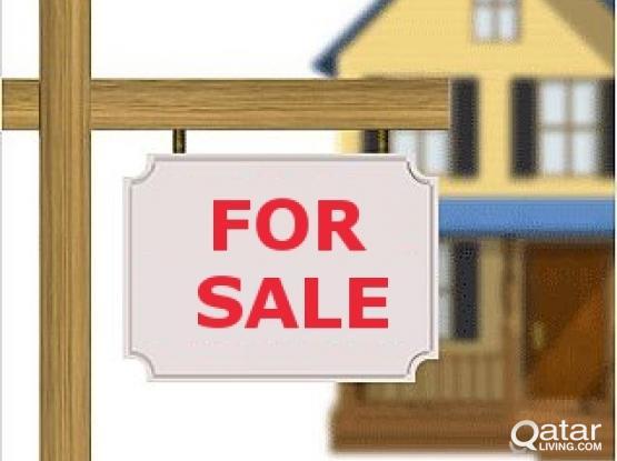 Running Flats & Villas For Sale