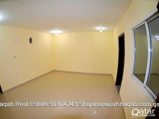 No Commission! 1 Bhk Available For Family @ Al Hilal