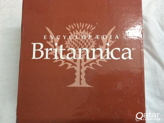 Encyclopedia (set of 10 reference books) Never Used