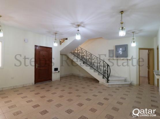 3 BHK Compound Villa + maid room in Aziziyah