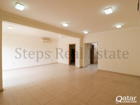 3 BHK Compound Villa  For Rent in Al Thumama
