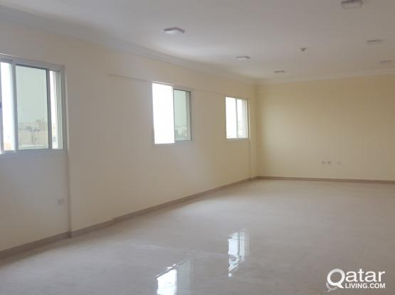 90 &  110  Sqm Brand New Office space for rent at Hilal
