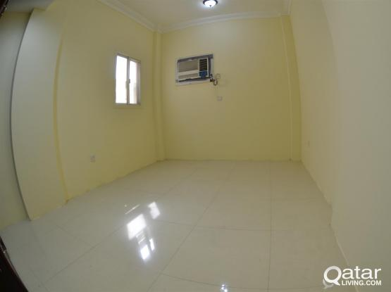 Balcony Available ! Affordable Bachelor Apartment At Old Ghanim !