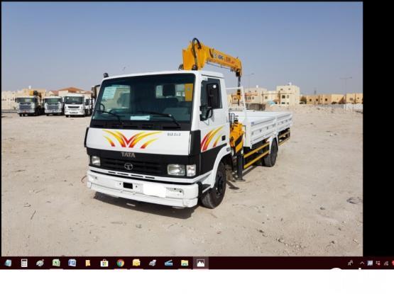 TATA Truck 2017