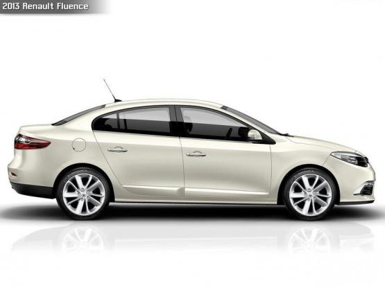 Renault  Fluance monthly rate 58 QR per day