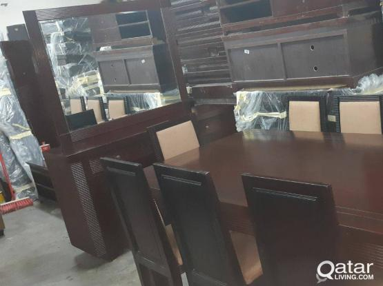 Villa furniture's in good condition for sell