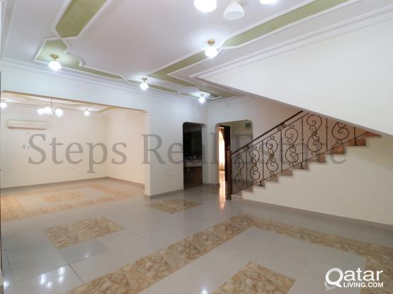 5 Bedroom Compound Villa For Rent at Izghawa