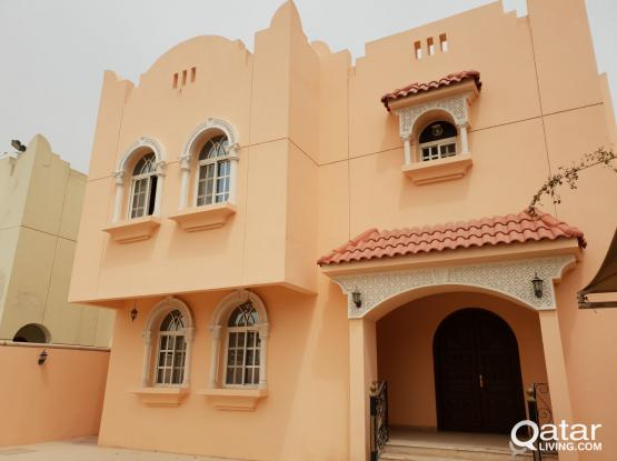 5 Bedroom Villa Available For Rent as Semi- Commercial or as Residential in Al Hilal