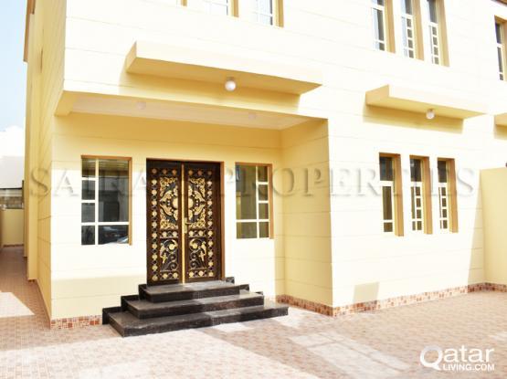 6BHK Unfurnished Villa for Rent - Al Nuiaja