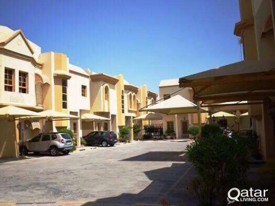 Fully Furnished 4 Bedroom Compound Villa Al Aziziya