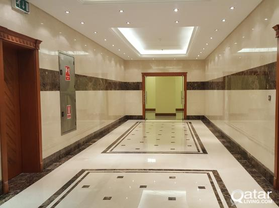 25 Sqm unfurnished office for rent at Old Airport Road