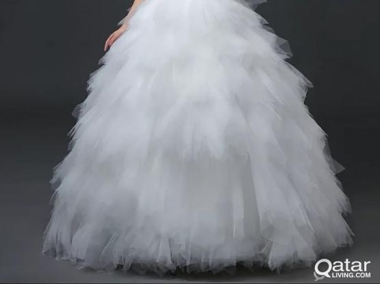 Brand New Wedding dress for sale