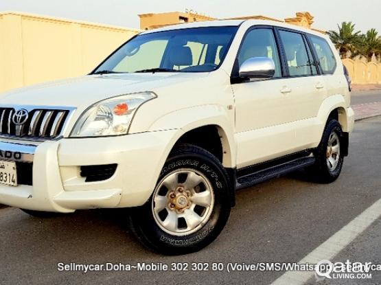 Toyota Prado VX 2005
