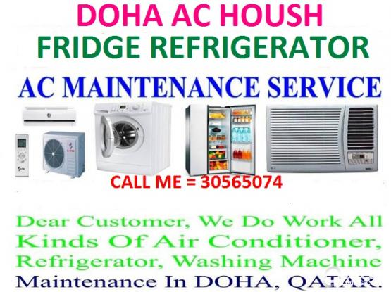 ALL KINDS OF AC FRIDGE REFRIGERATOR REPAIRS SERVICES