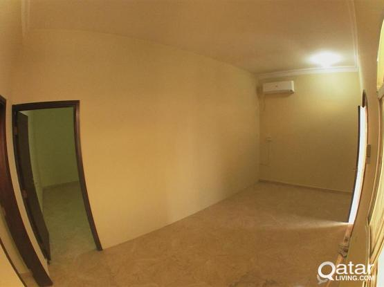 SEPARATE ENTRANCE 2BHK FOR FAMILY in AIN-KHALED- NO COMMISSION