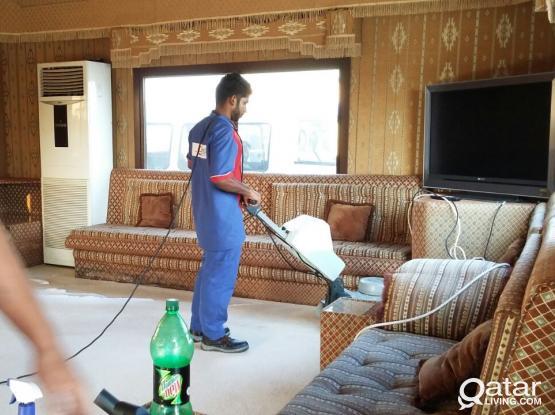 Carpet Shampooing in Qatar Call 44352768