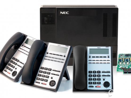 PABX & IP PHONE Installation and Maintenance