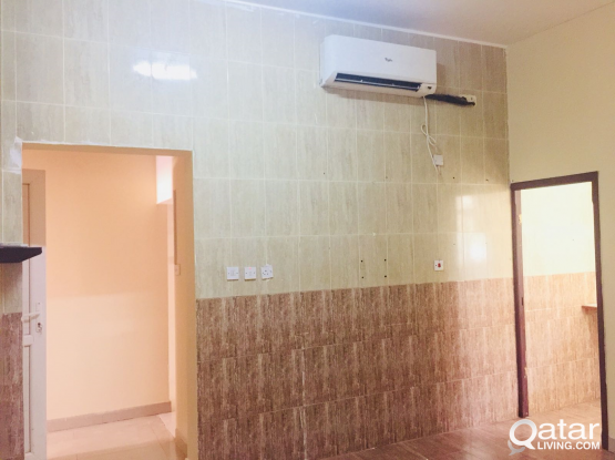SPACIOUS 1 BHK FOR FAMILY in AIN-KHALID- NO COMMISSION