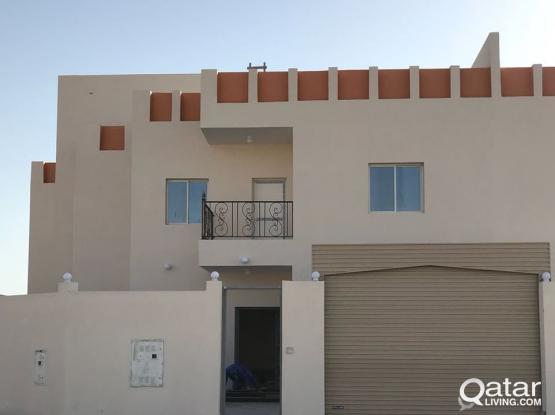 Villa for rent @ AL KHOR