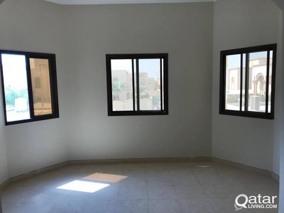 Brand new 7 bedroom Villa available in Ainkhalid near Salwa road for Executive Bachelors o