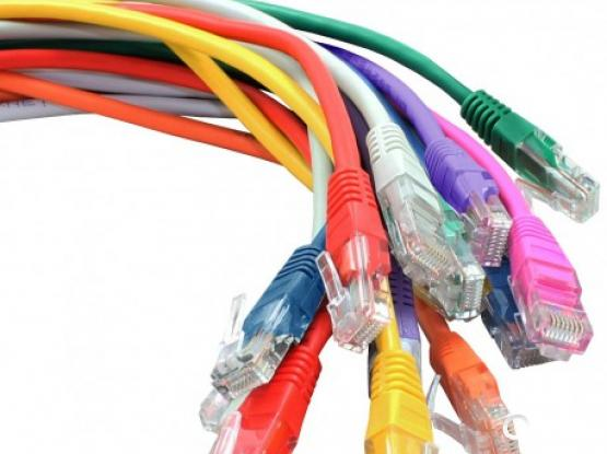 Data Voice Cabling & Networking Service for Office & Home
