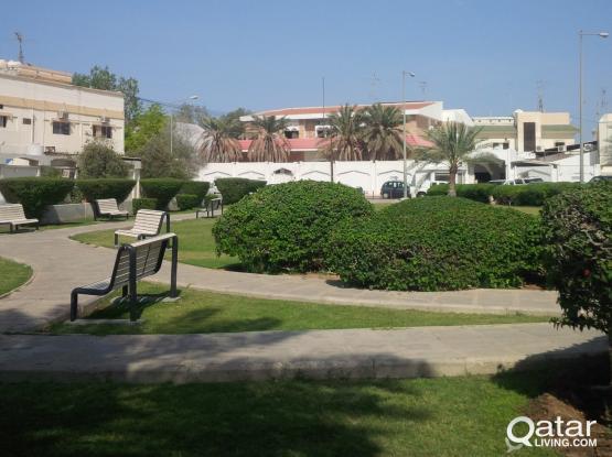 1 BHK VILLA |  Near Gulf Cinema signal  Attractive compound -   | AL HILAL