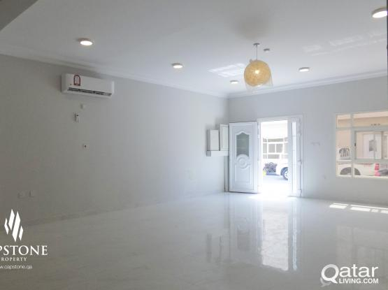 Brand New Villas Conveniently Located near IKEA and Doha Festival City