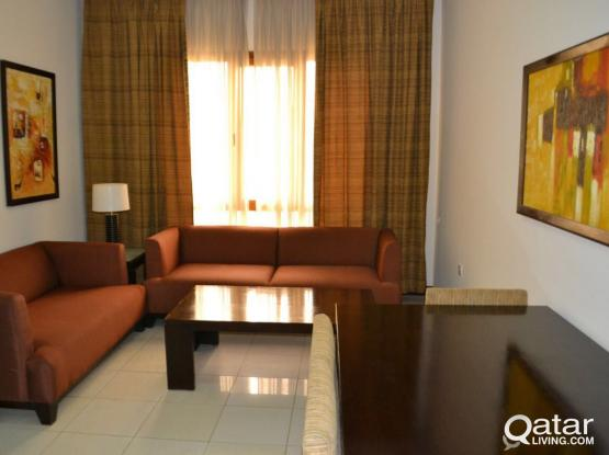 one bhk apartment for rent in doha jadheed