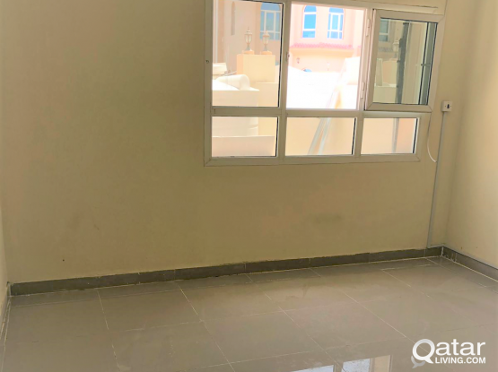 BRAND NEW SPACIOUS STUDIO FOR FAMILY in ABU HAMOUR- NO COMMISSION