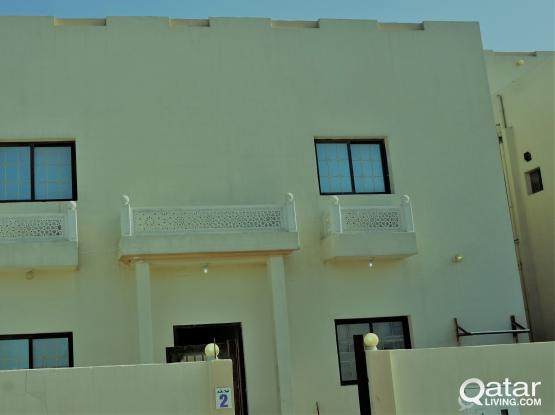 VILLA 11 BEDROOM 9 BATHROOM 4 KITCHENS AVAILABLE FOR EXECUTIVE BACHELORS / FEMALE STAFF IN
