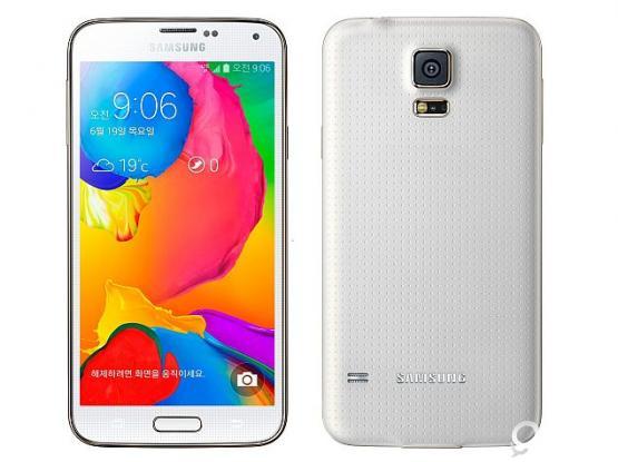 White Color S5 LTE 32GB