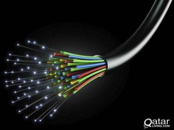 Fiber, Cabling, Splicing, OTDR Testing Service for OSP/ISP