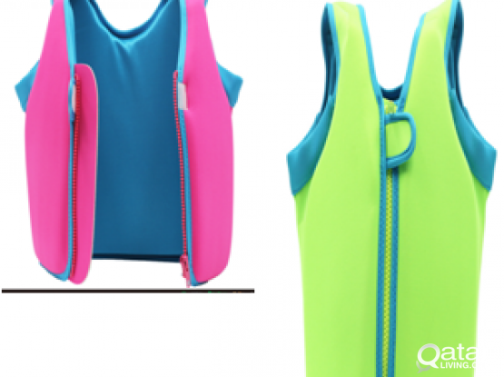 Kids Swimming Life Vest