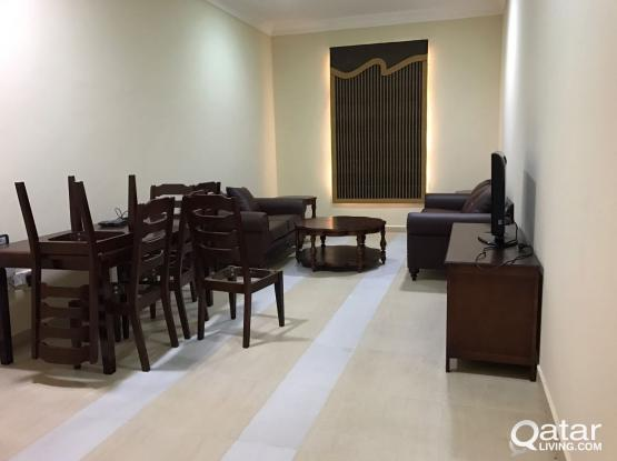3 Bhk fully furnished apartment available in al naser