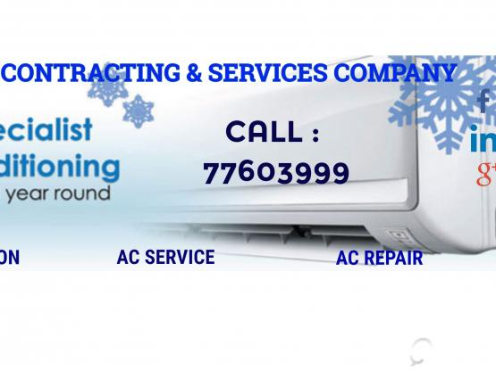 Ac service and gasfilling at low price