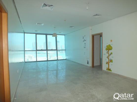 F/F 1BR Flat For Rent Pearl Marina View